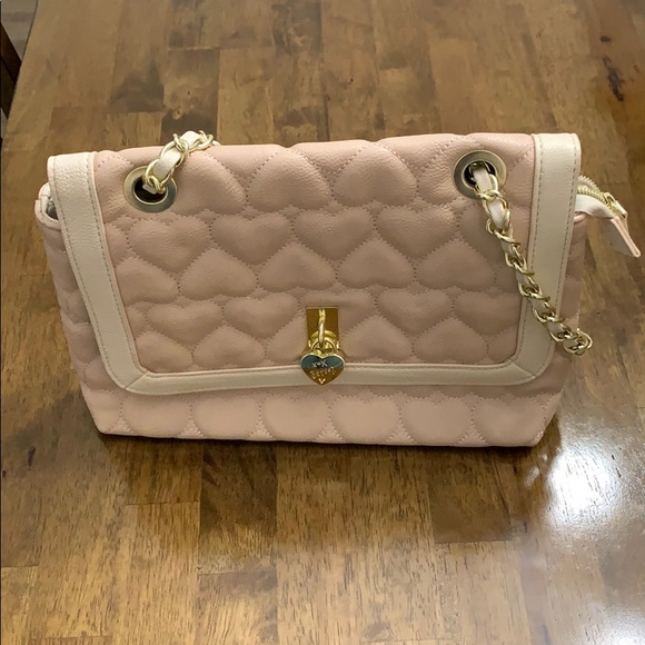 Betsey Johnson Bag Purse